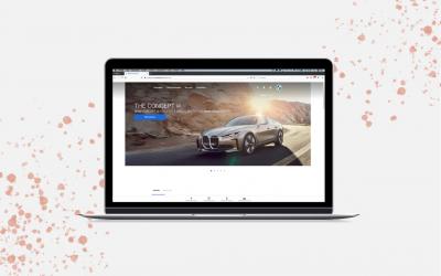 Was mich an der Design-Branche nervt und was das neue BMW Logo damit zu tun hat