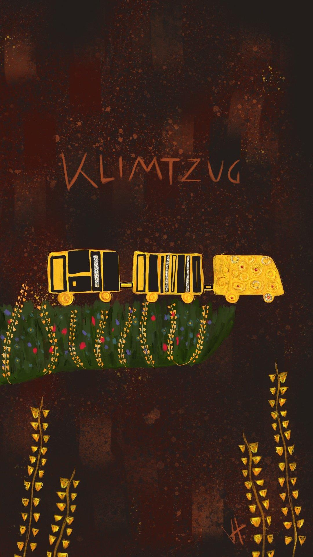 Klimtzug