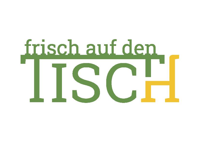 frischaufdentisch Logo