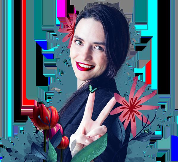 Veronika Herberger Portrait