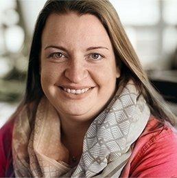 Stephanie Bystricky